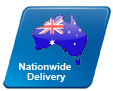 Food Grade nationwide Australia delivery