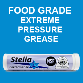 Food Grade Extreme Pressure Grease