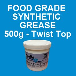 Food Grade Grease 500g