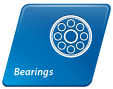 Food Grade Grease bearings